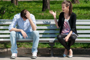 Чем чреват грубый отказ: последствия