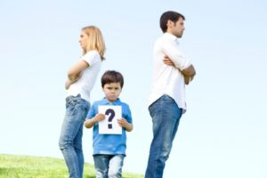 Психология и основные причины развода