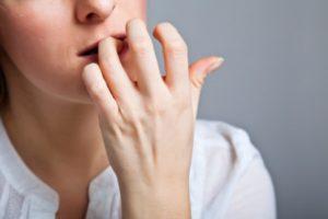 Психология и причины нервозности