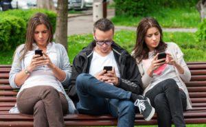 Проблемы взаимоотношений в молодежной среде