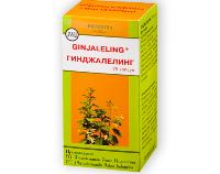 Гинджалелинг - лекарство для почек на травах