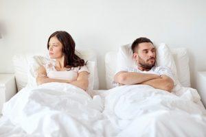 Муж потерял интерес ко мне - почему?
