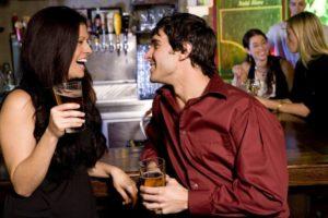 Как найти любовника, если ты еще замужем?