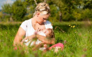 Разница в физиологических потребностях ребенка и взрослого человека