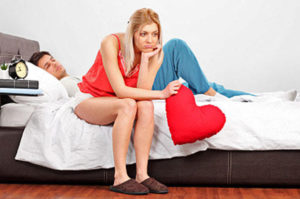 Причины и психология неразделенного чувства