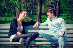 Как знакомиться с девчонками на улице?