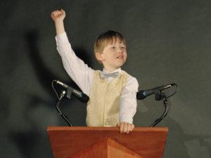 Значение толкования жестов