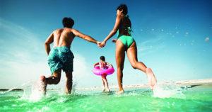 Как освежить семейные отношения, если уже есть дети?