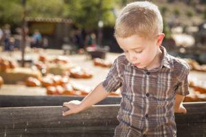 Как адаптировать такого ребенка к садику и школе?