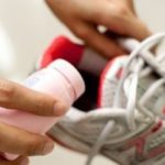 Как дезинфицировать обувь и обработать ногти при грибке?
