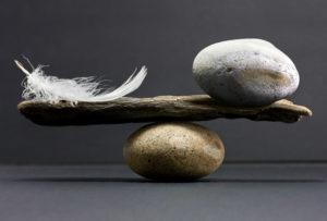 В чем проявляется психическая уравновешенность человека?
