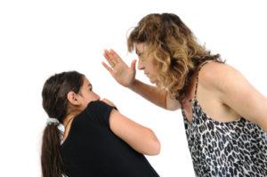 Агрессия детей и подростков - причины