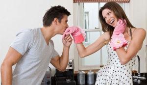 Как сделать, чтобы муж снова полюбил жену?