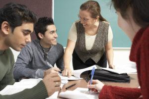Типы педагогического общения и их характеристика