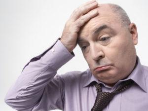 Что такое хронический стресс?