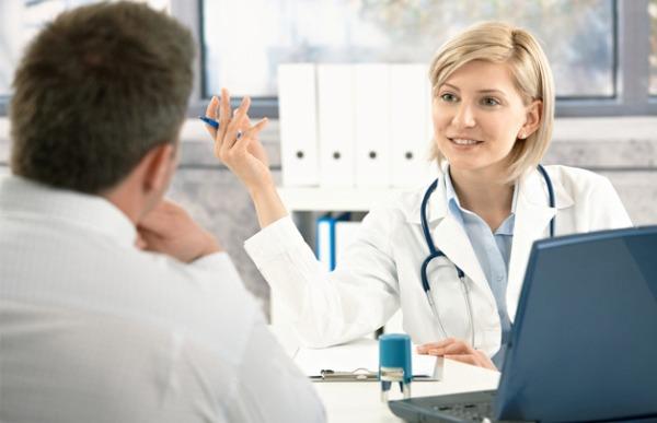 консультация врача при пиодермии