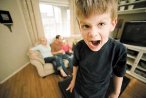 Как проявляются у детей и взрослых: поведение