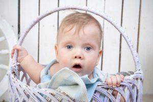 Для какого возраста ребенка - это норма?