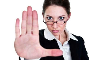 Как жестко ответить на оскорбление оппонента?