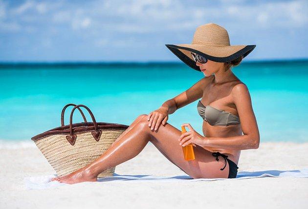 для профилактики базалиомы нужно пользоваться средствами защиты для кожи
