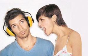 Проблемы семейных взаимоотношений - психология