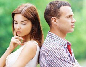 Распространенные ошибки в общении с мужчинами