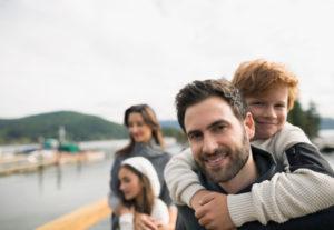 Каково значение семейных отношений?