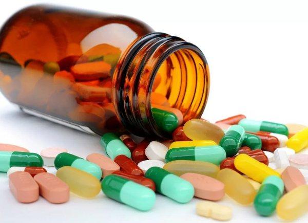 таблетки от энуреза
