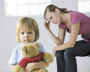 Как родителям понять, что у их ребенка аутизм?