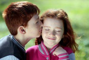 Что делать, если ваши брат или сестра расстроены?
