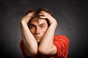 Страх - что это в психологии?