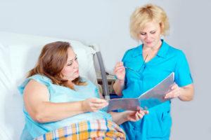 Психологическая и психотерапевтическая помощь