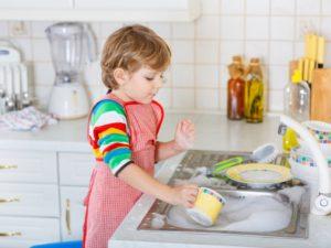 В каком возрасте можно развивать эти качества у детей?