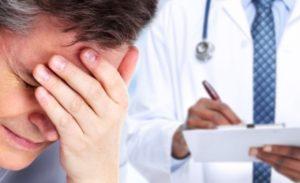 К какому врачу обращаться за диагностикой?