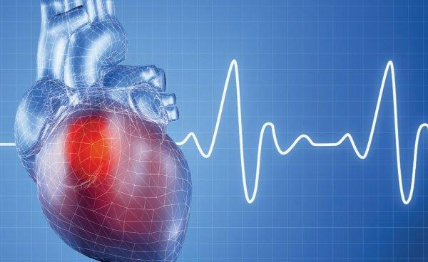 сердечная недостаточность - осложнение амилоидоза почек