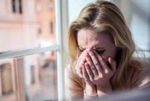 Как простить себя за аборт?
