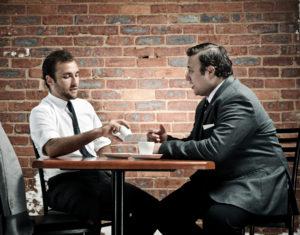 Способы и приемы общения