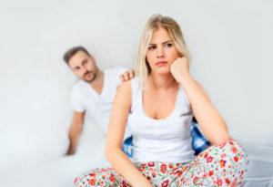 Психология и причины развода взрослых