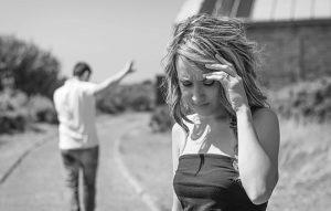 Дайте мужчине передышку в отношениях