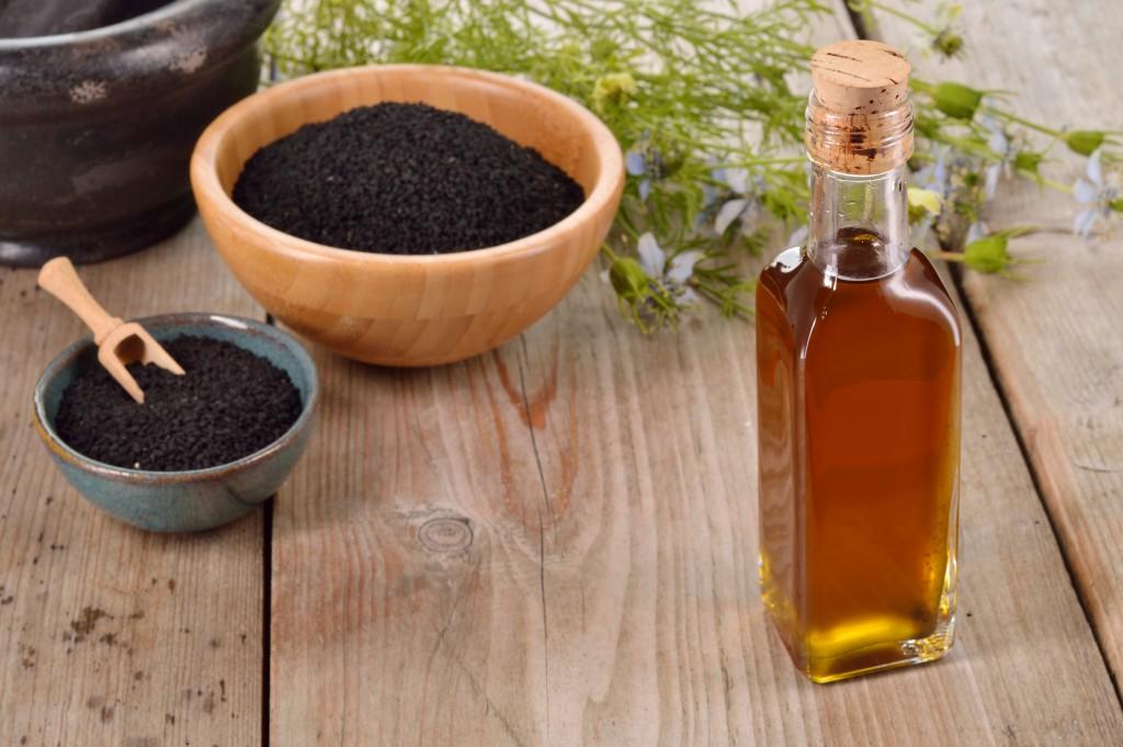 Тминное масло - польза, вред и применение