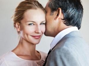 Какова психология женатого человека по отношению к молодой любовнице?