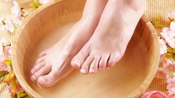 Поможет от грибковой инфекции кожи и ногтей
