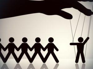 Методы влияния на других людей