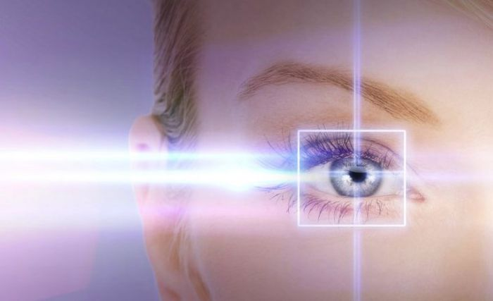 Коррекция зрения методом Ласик