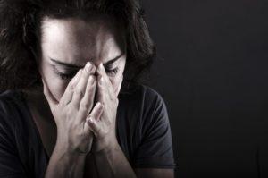 Понятие психического расстройства у человека