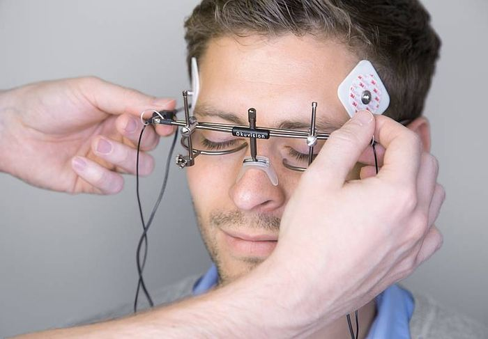 Лечение пигментного ретинита