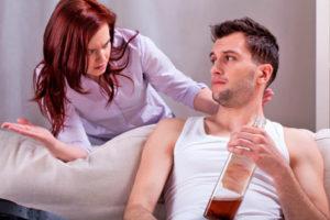 Психология и характеристика пьяницы