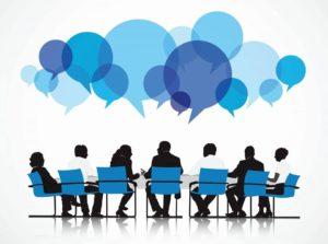 Взаимодействие и интеракция в психологии