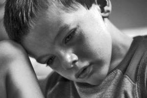 Особенности проявления недуга у детей