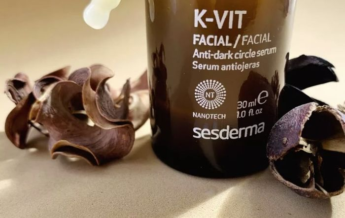K-vit Anti-dark Circle Serum SesDerma